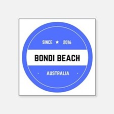 Bondi Beach since 2016 Sticker