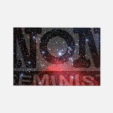Cute Antifeminism Rectangle Magnet