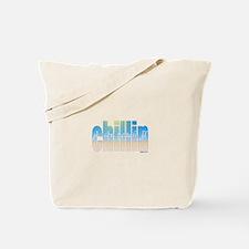 Funny Jensen beach Tote Bag