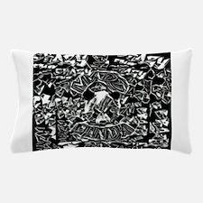 MADD Panda Pillow Case