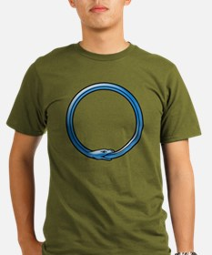 Cute Ouroboros T-Shirt