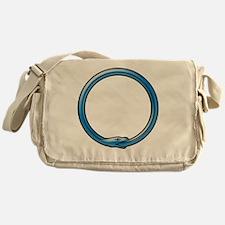 Unique Fresco Messenger Bag