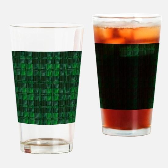 Cool Kilt Drinking Glass