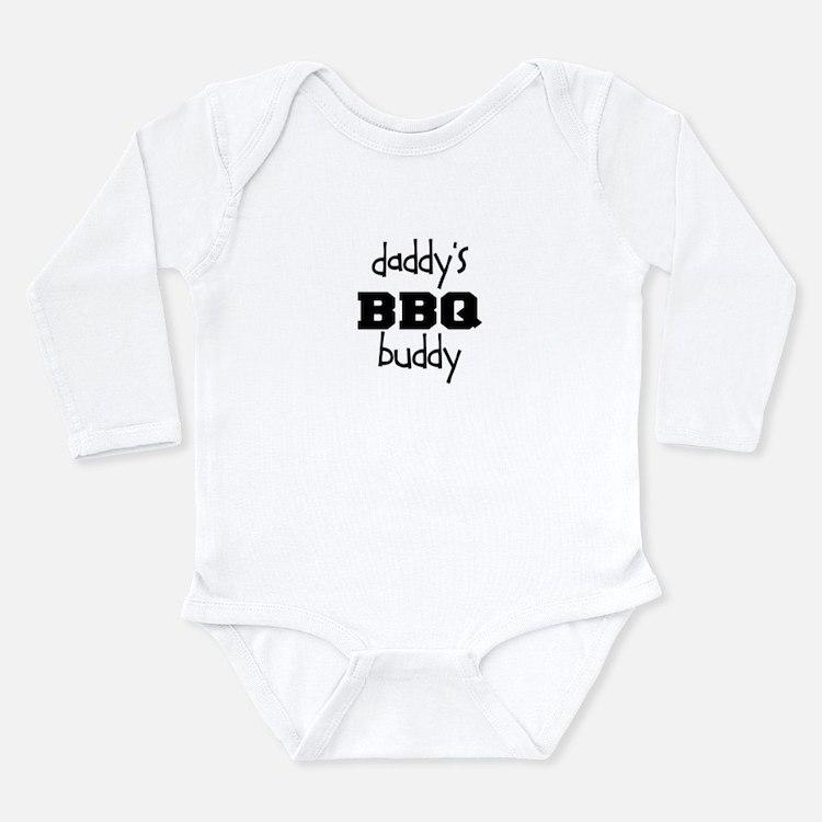 Daddys BBQ Buddy Body Suit