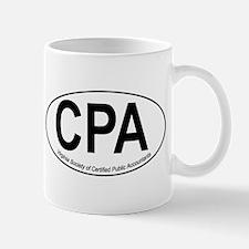 Vscpa Brandwear Mugs