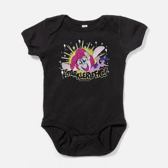MLP Sparkleriffic! Baby Bodysuit