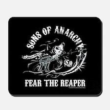 SOA Reaper Gun Mousepad