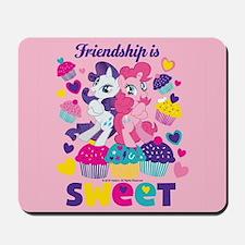MLP Friendship is Sweet Mousepad