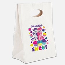 MLP Friendship is Sweet Canvas Lunch Tote