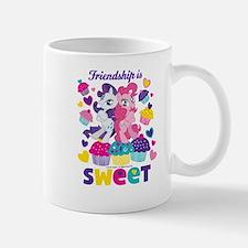 MLP Friendship is Sweet Mug