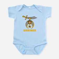 SHRINER Body Suit