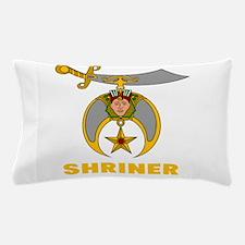 SHRINER Pillow Case