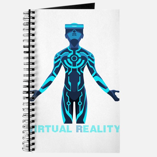 VIRTUAL REALITY VR Journal