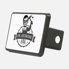 Ruth Bader Ginsburg Union Hitch Cover