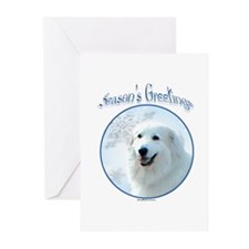 Great Pyr Season Greeting Cards (Pk of 20)