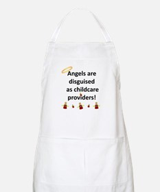 Angels BBQ Apron