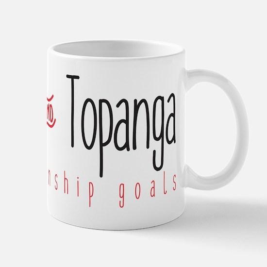 Relationship Goals Mug