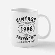 Vintage 1988 Mug