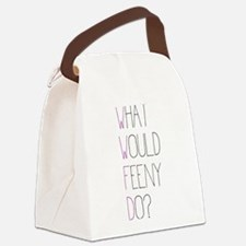 Boy Meets World - WWFD? Canvas Lunch Bag