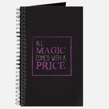 Once Upon a Time All Magic Journal