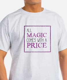Once Upon a Time All Magic T-Shirt
