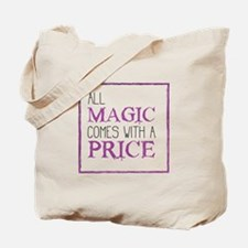 Once Upon a Time All Magic Tote Bag