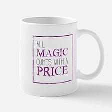 Once Upon a Time All Magic Mug