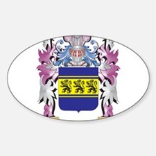 Tayler Coat of Arms - Family Crest Decal