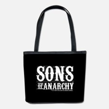 SOA Flag Bucket Bag