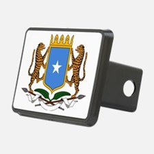 Cute Somalia Hitch Cover