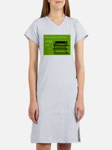 Cute Morrissey Women's Nightshirt