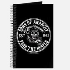 SOA Icons Full Bleed Journal