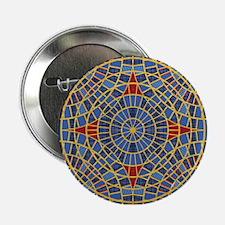 """Marriott Carpet Lanyard Pin 2.25"""" Button"""