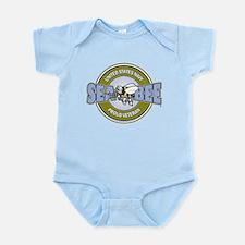 Navy SeaBee Body Suit