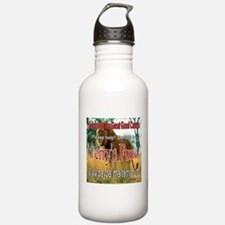 Terry's Fund Support the Arts Water Bottle
