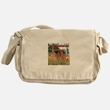 Terry's Fund Support the Arts Messenger Bag