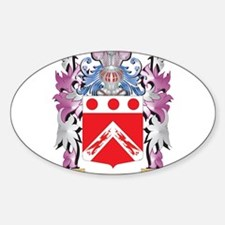 Thomas- Coat of Arms - Family Crest Decal