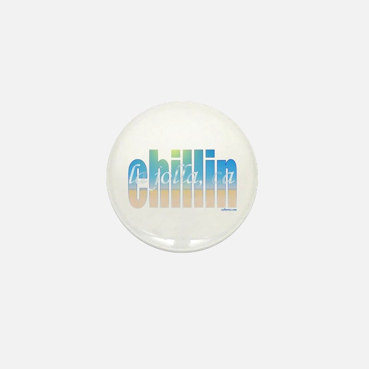 Cute Bjork Mini Button