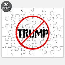 Anti Trump, no Trump Puzzle