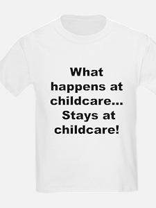 What Happens.. T-Shirt