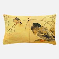 Unique Mallard Pillow Case