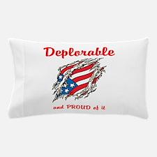 Flag Pillow Case