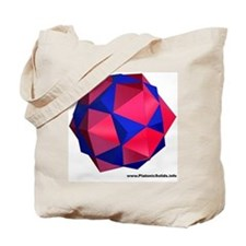 Dodeca-Icosa Tote Bag
