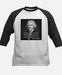 Thomas Jefferson Tee