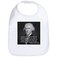 Thomas Jefferson Bib