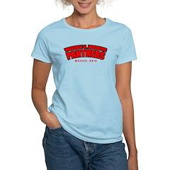 Warren G. Harding Panthers T-Shirt