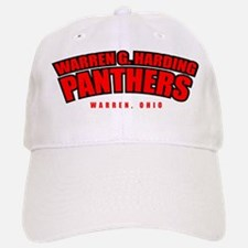 Warren G. Harding Panthers Baseball Baseball Cap