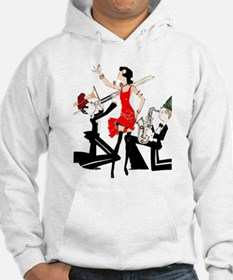 All The Jazz - Hoodie