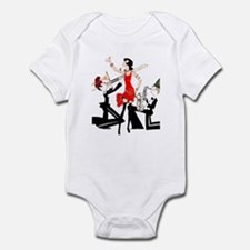 All The Jazz - Infant Bodysuit