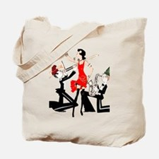 All The Jazz - Tote Bag